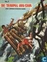 Bandes dessinées - Jungle reeks - De tempel van Siva