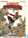 Comics - Spider-Man - Mandi