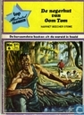 Comic Books - Uncle Tom's cabin - De negerhut van oom Tom