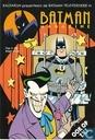 Strips - Batman - Wat is het toch fijn een klown te zijn