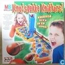 Jeux de société - Knotsgekke knikkers - Knotsgekke knikkers