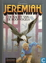 Bandes dessinées - Jeremiah - De nacht van de roofvogels