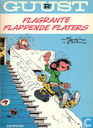 Comic Books - Guust - Flagrante flappende flaters