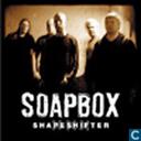Vinyl records and CDs - Soapbox - Shapeshifter