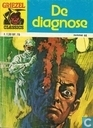 Comics - Diagnose, De - De diagnose
