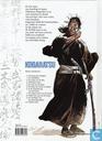 Comics - Kogaratsu - Ultiem rood