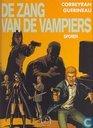 Strips - Zang van de vampiers, De - Sporen