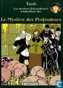 Strips - Isabelle Avondrood - Le Mystère des Profondeurs