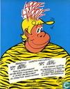 Strips - Appie Happie - 1001 nachtclubs + Trek Appie over de streep + De broer van Tina Argentina