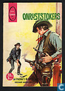 Comic Books - Lasso - Onruststokers
