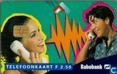 Rabobank Jongerenspaarrekening