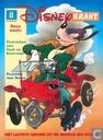 Bandes dessinées - Disney krant (tijdschrift) - Disney krant 8