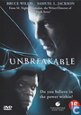 DVD / Vidéo / Blu-ray - DVD - Unbreakable