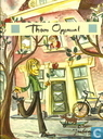 Comic Books - Thom Oppewal - Thom Oppewal