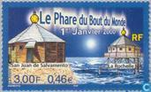 Postage Stamps - France [FRA] - Millennium Celebration