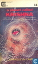 Livres - Compact SF - A planet called Krishna