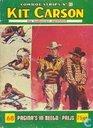 Strips - Kit Carson - De Indianen opstand