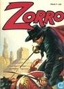 Bandes dessinées - Zorro - Zorro 11
