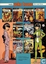 Comic Books - Yoko, Vic & Paul - De titanen