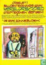 Comic Books - Vrije Balloen, De (tijdschrift) - Nummer  31