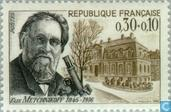 Postage Stamps - France [FRA] - Celebrities