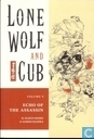 Comic Books - Lone Wolf and Cub - Echo of the assassin