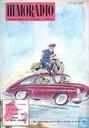 Bandes dessinées - Humoradio (tijdschrift) - Nummer  546