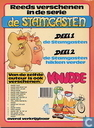 Comic Books - Stamgasten, De - Een slok op een borrel...