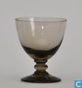 Glas / kristal - Kristalunie - Traditie Borrelglaasje