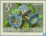 Timbres-poste - Autriche [AUT] - Exposition florale viennoise