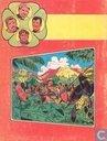 Comics - Klavervier - Gevaar rond de Co-capsule