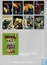 Comics - Piloot Storm - De droom van Z + Ath en Sinh als filmhelden