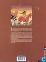 Comic Books - In het midden van nowhere - Het oor van de zalm