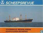 Voormalig Nederlandse koopvaardijschepen