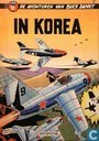 Comic Books - Buck Danny - In Korea