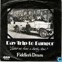 Platen en CD's - Fiddler's Dram - Day trip to Bangor