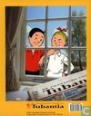 Comic Books - Willy and Wanda - 't witte wief