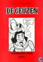 Comic Books - Bert Trekkers gaat op reis... - Van Bravo tot Peerke Sorgloos