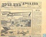Bandes dessinées - Pum Pum (tijdschrift) - 1962 nummer  25