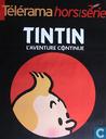Affiches en posters - Strips - Télérama : Tintin l'aventure continue