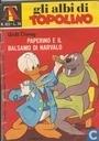 Strips - Topolino (tijdschrift) (Italiaans) - Topolino 922