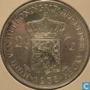 Munten - Nederland - Nederland 2½ gulden 1938