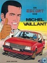 Strips - Michel Vaillant - Een Escort voor Michel Vaillant