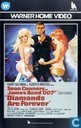 DVD / Vidéo / Blu-ray - VHS - Diamonds are Forever