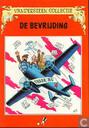 Strips - Bennurke - De bevrijding