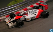 Model cars - Onyx - McLaren MP4/4 - Honda