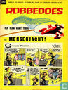 Comic Books - Robbedoes (magazine) - Robbedoes 1385