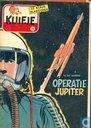 Strips - Dan Cooper - Operatie Jupiter