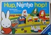 Spellen - Hup Nijntje Hop - Hup Nijntje Hop