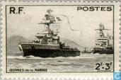 Pour les oeuvres de la marine